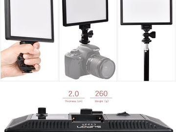 Rent: SUPON LED-L122T RA CRI95 Super Slim LED Light Panel