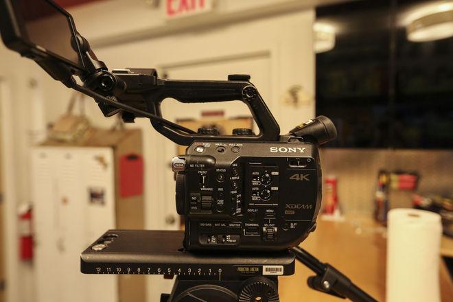 Sony FS5 Camera Package