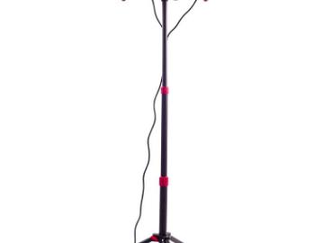 Rent: 7000-Lumen Twin-Head LED Worklight