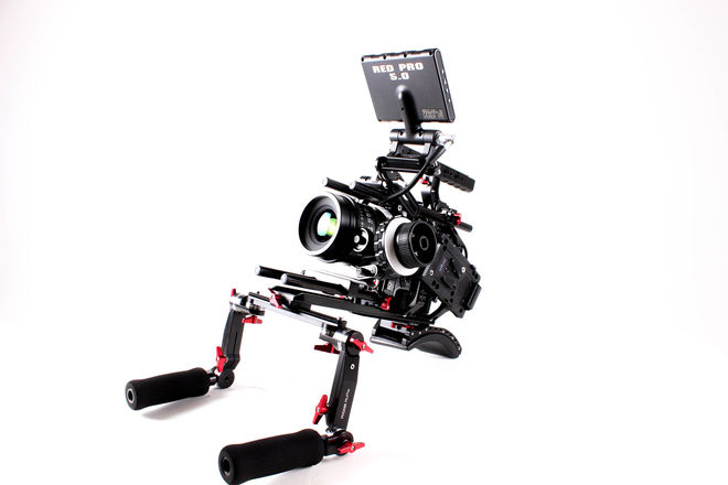 RED Epic M-X 5K Full Kit