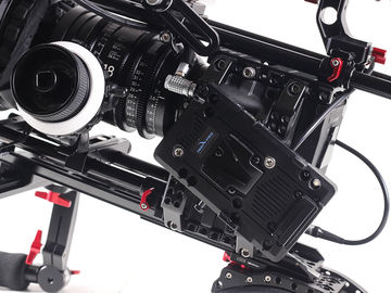 Rent: RED Epic M-X 5K Full Kit