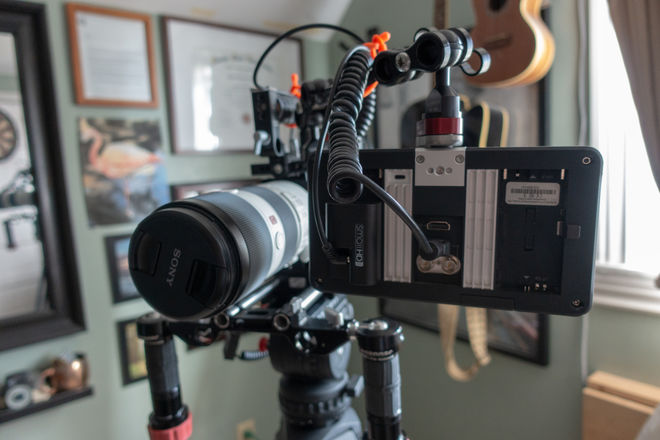Sony a7S II G Master Total Shooting Package