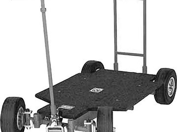 MSE Doorway Dolly