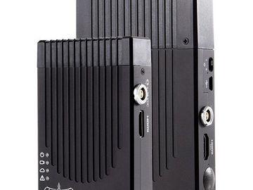 Rent: Teradek Bolt 500 HDMI Set