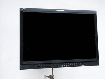 """Rent: JVC 24""""DT-V24L1DU - 10bit 1920x1080 Reference Client Monitor"""