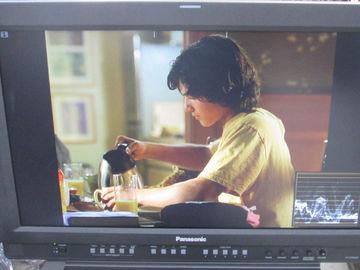 "Rent: Panasonic BT-LH 2600P 26"" HD Monitor"