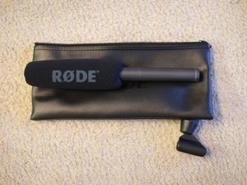 Rent: RODE NTG-2