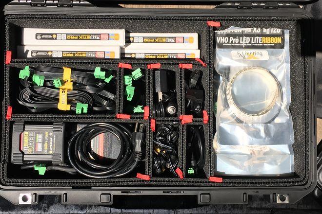 Literibbon Complete Kit