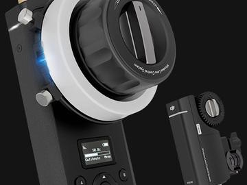 Rent: DJI Wireless Follow Focus