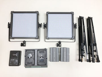 F & V K4000S Bi-Color 60 Light Kit