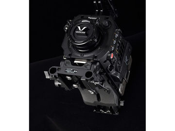 Rent: Panasonic VariCam LT 4K S35 Digital Cinema Camera