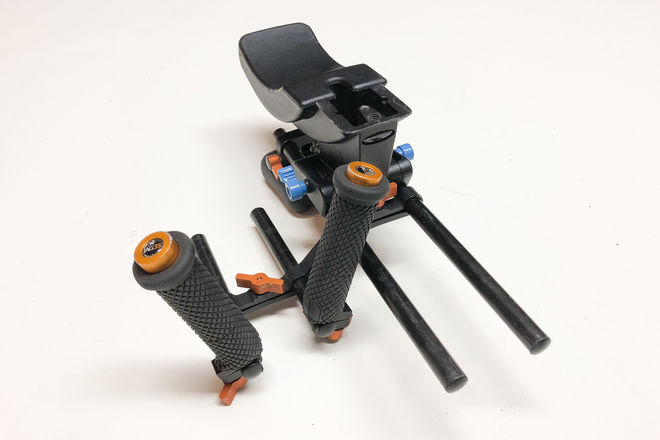 JAG35 Full Shoulder Rig V2