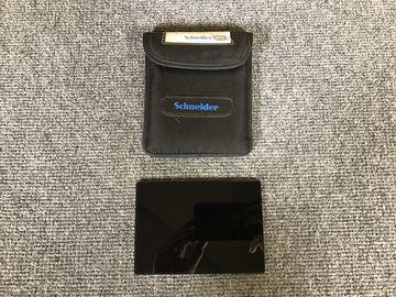 Rent: Schneider 4x5.65 Platinum IRND 1.2 Filter