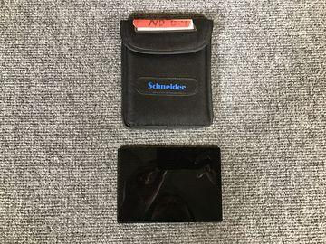 Rent: Schneider 4x5.65 Platinum IRND 0.9 Filter