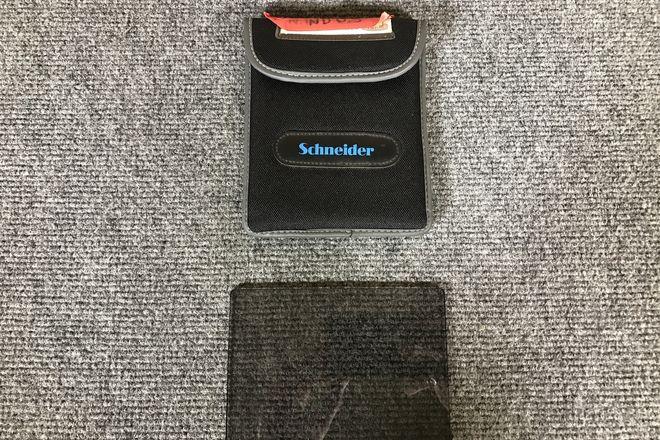 Schneider 4x5.65 Neutral Density 0.3 Filter
