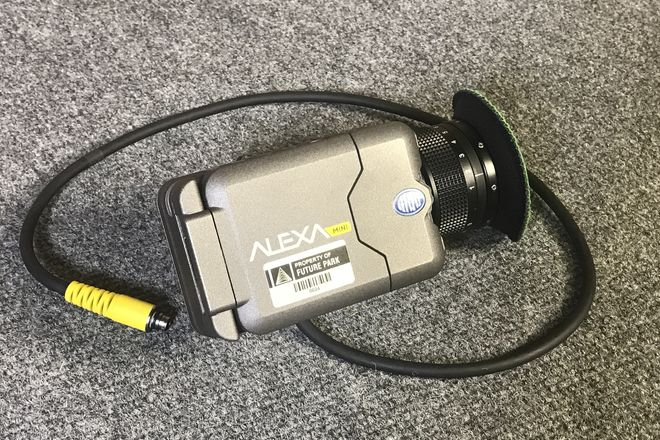 ARRI Alexa Mini Viewfinder MVF-1