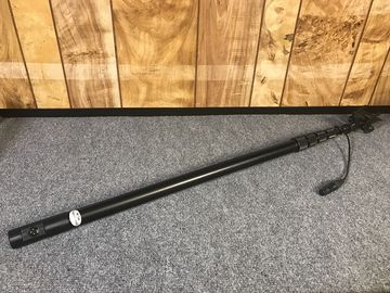 Rent: K-Tek KE-110CCR Boom Pole