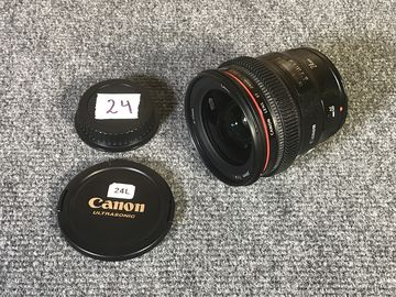 Rent: Canon EF 24mm f/1.4 L USM