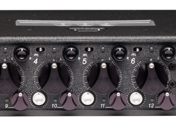 Rent: Sound Devices 688 w/ stingray bag and harness