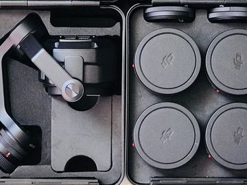 Rent: DJI X7 & Zenmuse X7 DL/DL-S Lens Set