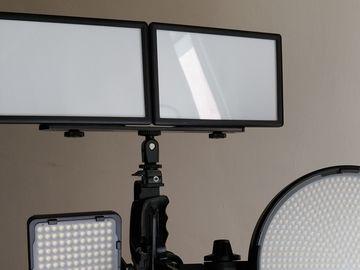 Rent: 2 x SUPON LED-L122T RA CRI95 Super Slim LED Light Panel