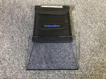 Rent: Schneider 4x5.65 1mm Blue True-Streak Filter