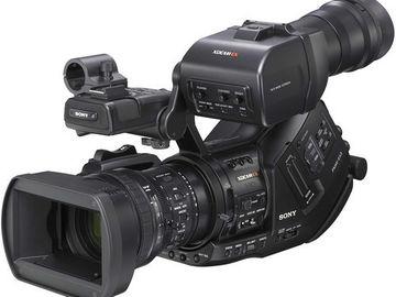 Rent: Sony PMW EX3 (3/3)