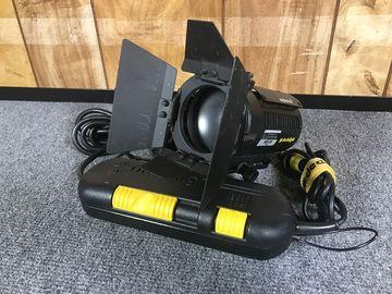Rent:  Dedolight DLH4 150w Tungsten Fresnel + Ballast + Stand