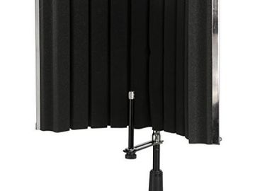 Rent: lyx VRI-30 Portable VO Setup with Microphone