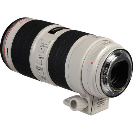 Canon EF 70-200mm f/2.8L IS USM Lens