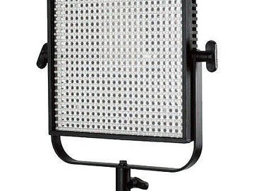 Rent: LITEPANELS 1x1 LED Panel - Daylight Flood