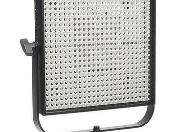 Rent: LITEPANELS 1x1 LED Panel - Bi-Color Flood