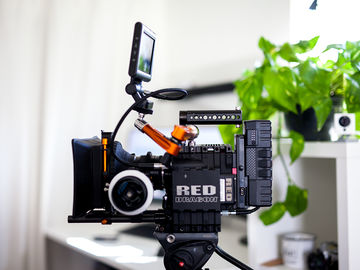 Rent: RED Epic Dragon 6K (Complete Package) #3