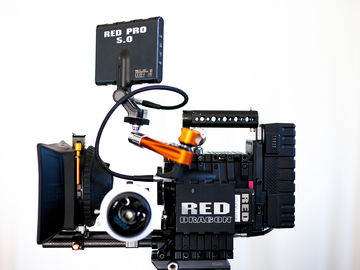 Rent: RED Epic Dragon 6K (Complete Package) #2