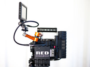 Rent: RED Epic Dragon 6K #1