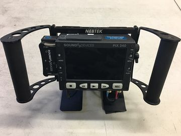 Rent: Pix 240i w/ IDX V-mount battery plate