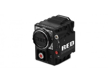 Rent: shoot ready RED Epic Dragon Kit