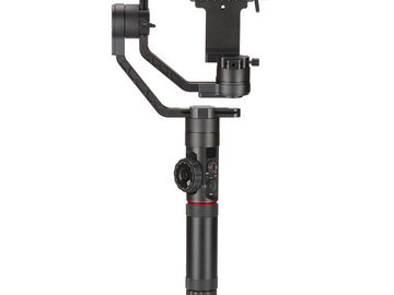 Rent: Zhiyun-Tech  Crane-2 3-Axis Stabilizer