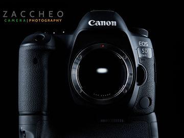 Rent: Canon EOS 5D Mark IV w/ C-Log