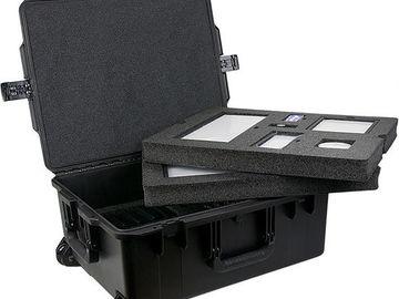 Rent: ROSCO LitePad Pro Gaffer's Kit AX