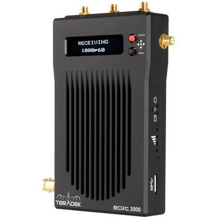Teradek Bolt 3000 (1-Rx) Wireless Video