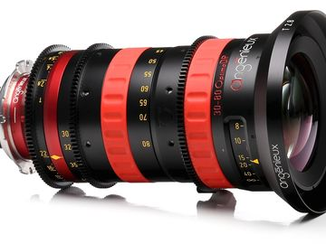 Rent: Angenieux Optimo DP 30-80 T2.8 FREE DELIVERY NEW