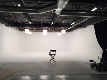 Rent: EVS - Flexible Burbank Area Sound Stages - Stage 1