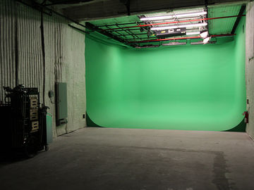 Rent: EVS - Flexible Burbank Area Sound Stages - Stage 2