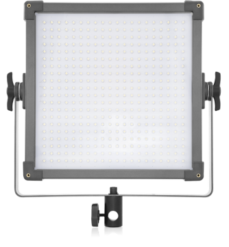 F&V K4000 LED Panels (1x1, Daylight)
