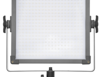 Rent: F&V K4000 LED Panels (1x1, Daylight)