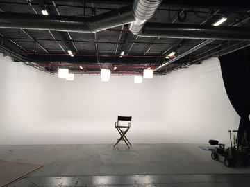 EVS - Flexible Burbank Area Sound Stages - Stage 1 & 2