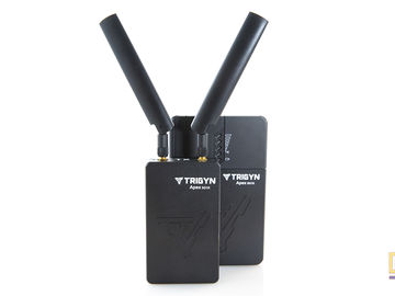 Rent: TRIGYN Wireless APEX 5G1K Dual Receiver Kit