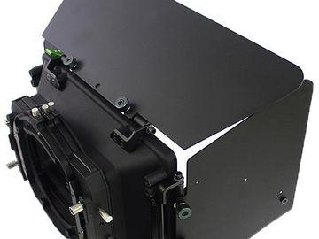 Rent: LanParte FANS  UMB-PRO ARRI Standard Style Clip On Mattebox