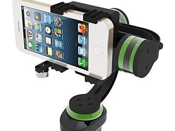 Rent: LanParte  HHG-01 Handheld Gimbal for Smartphones and GoPro